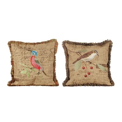 Derry's Scatter Cushion