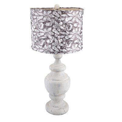 Derry's 83cm Table Lamp