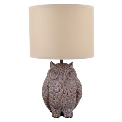 Derry's 34cm Table Lamp