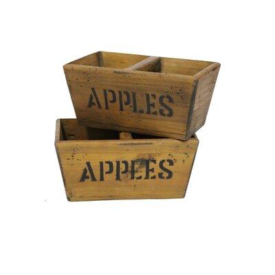 Derry's Apple Box