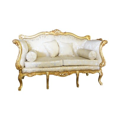 Derry's Paris 3 Seater Sofa