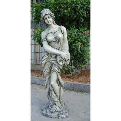 Derry's Maiden Watering Statue