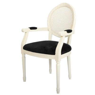 Derry's Louis Carver Dining Chair