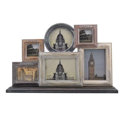Derry's Collage Picture Frame
