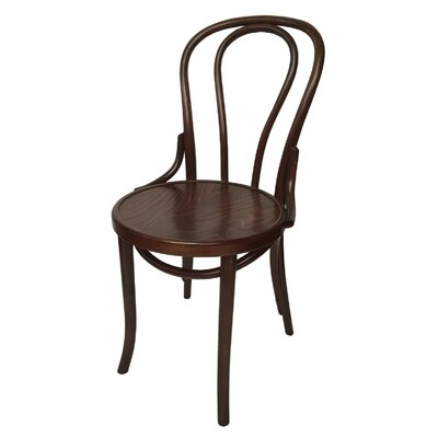 Derry's Solid Wood Dining Chair