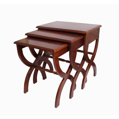 Derry's 3 Piece Nesting Tables