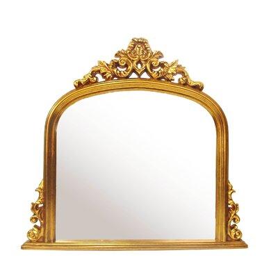 Derry's Mantel Mirror