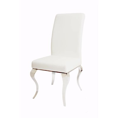 Derry's Como Upholstered Dining Chair