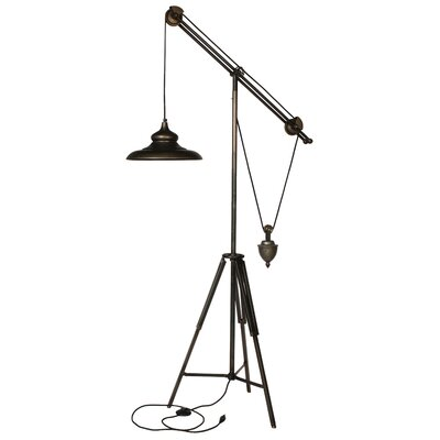 Derry's 180cm Tripod Floor Lamp