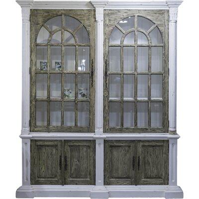 Derry's Georgian Display Cabinet