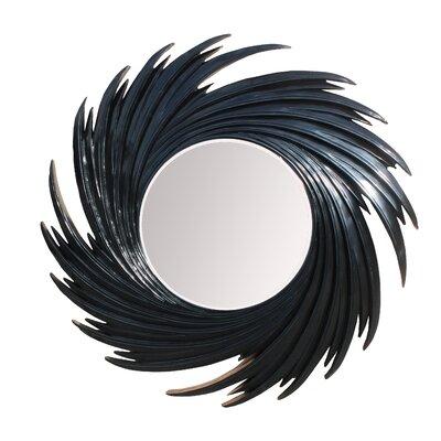 Derry's Swirl Wall Mirror