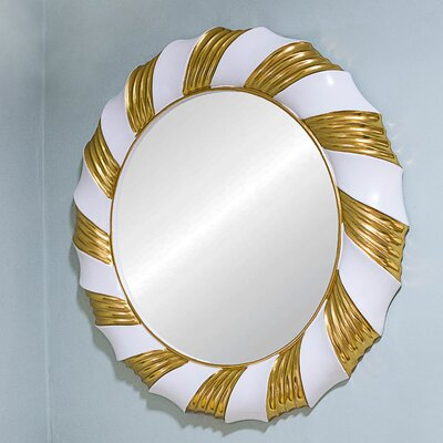 Derry's Wall Mounted Mirror
