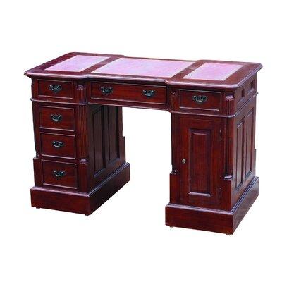 Derry's Louis Executive Desk