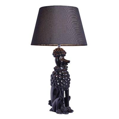Derry's Poodle 72cm Table Lamp