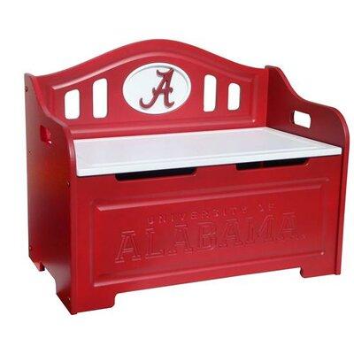 NCAA Storage Bench NCAA Team: University of Alabama