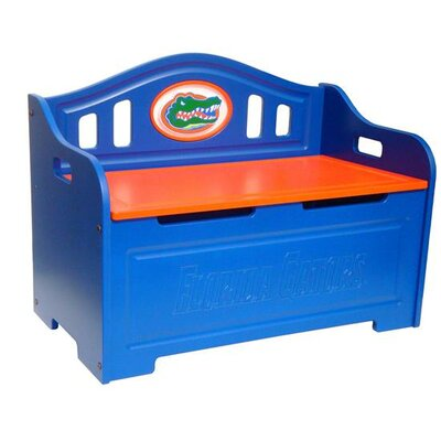 NCAA Storage Bench NCAA Team: University of Florida