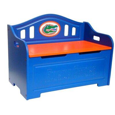 NCAA Storage Bench NCAA Team: University of Florida