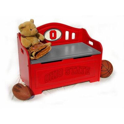 NCAA Storage Bench NCAA Team: Ohio State University