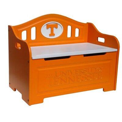 NCAA Storage Bench NCAA Team: University of Tennessee