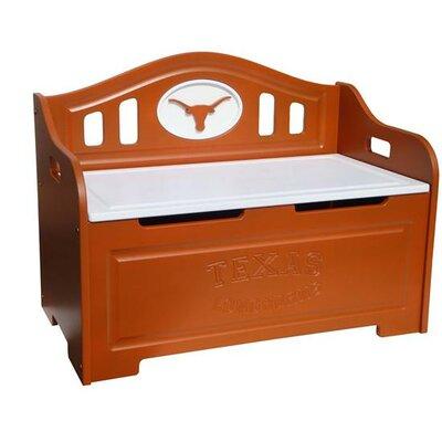 NCAA Storage Bench NCAA Team: University of Texas