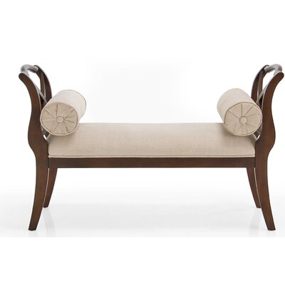 Derrill Upholstered Bench