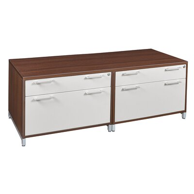 Maverick Double Lateral Low Credenza
