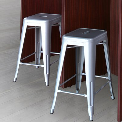 Bizzell Accent Stool