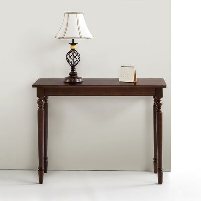 Gavril Wood Console Table