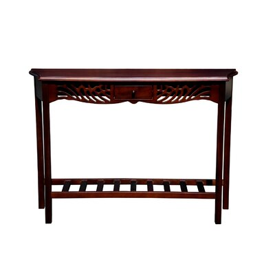 Winston Console Table