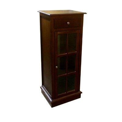 Book Accent Cabinet