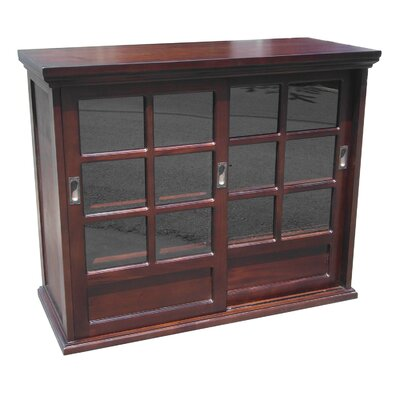 Garret Accent Cabinet