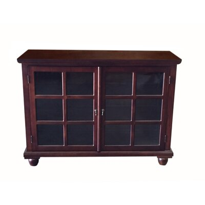 Server Accent Cabinet