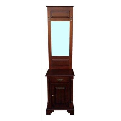 Hamstead Hall Stand 1 Drawer 1 Door Accent Cabinet