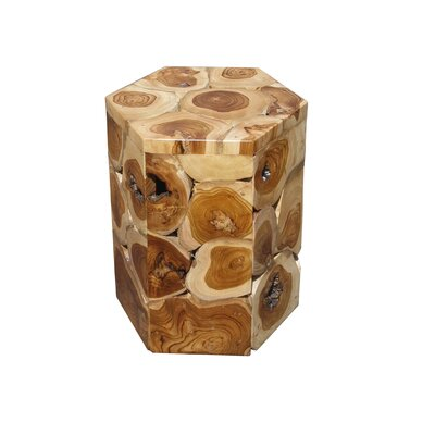 Cabin Accent Stool