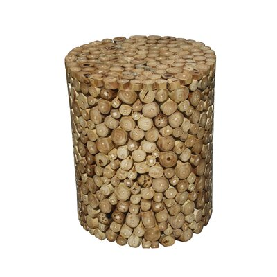 Mountain Accent Stool