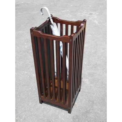 Visalia Umbrella Stand