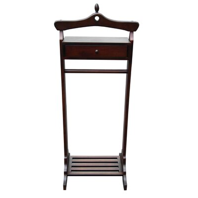D-Art Collection Royal Valet Stand