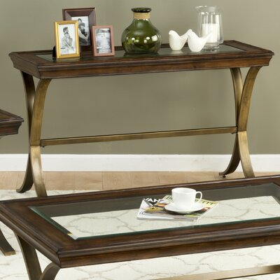 Heyworth Console Table