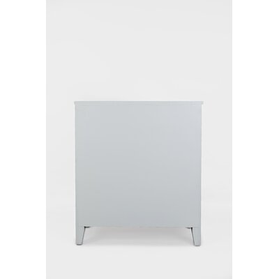 Fairlane 2 Door Accent Cabinet