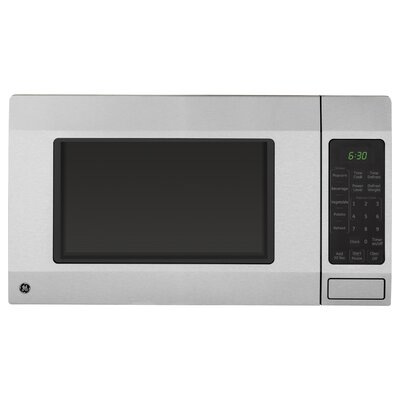 "22"" 1.6 cu. ft. Countertop Microwave"