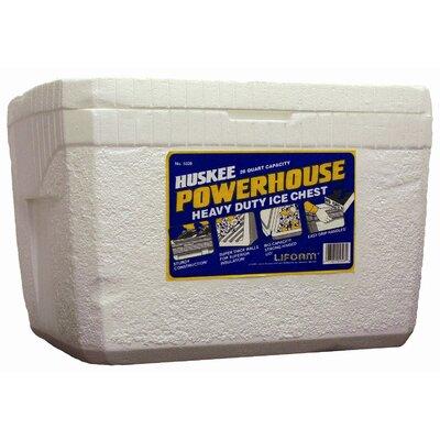 28 Qt. Powerhouse Foam Ice Chest Cooler