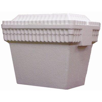32 Qt. Styrofoam Ice Chest Cooler (Set of 24)
