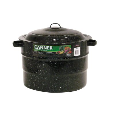 21.5-Quart Canner (Set of 2)