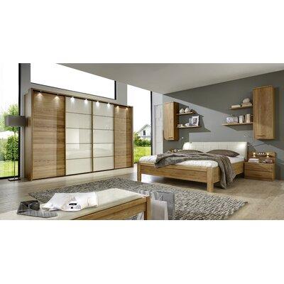 Wiemann Anpassbares Schlafzimmer-Set Toledo, 180 x 200 cm
