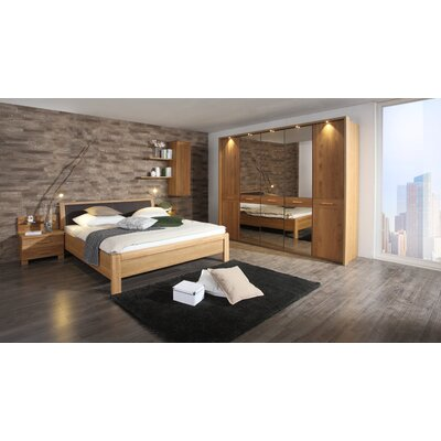 Wiemann Anpassbares Schlafzimmer-Set Faro, 180 x 200 cm