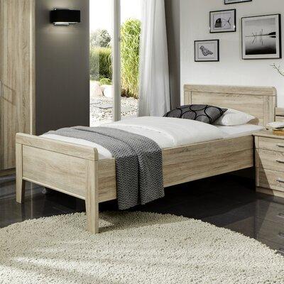 Wiemann Bett Meran, 90 × 200 cm