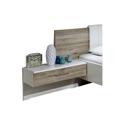 Wiemann Nachttisch-Set Arizona mit Schublade