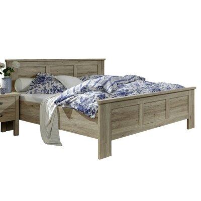 Wiemann Bett Bergamo, 180 × 200 cm