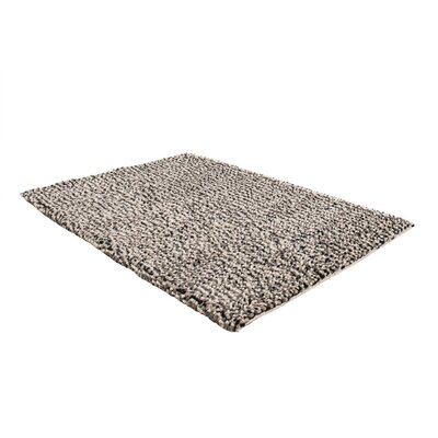 Green Decore Alderny Hand-Woven Ivory/Grey Area Rug