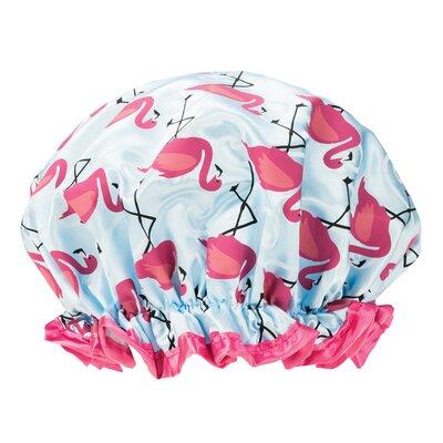 Studio Dry Fabric Shower Cap
